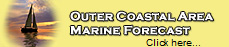Outer Coastal Area Marine Forecast